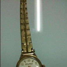 Relojes de pulsera: RELOJ DUWARD SWISS. Lote 42211200