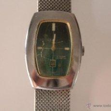 Relojes de pulsera: RELOJ POTENS DE CUERDA, FUNCIONA.. Lote 50285332