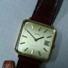 Relojes de pulsera - ANTIGUO RELOJ VERNI ANTICHOC FUNCIONANDO - 50306926