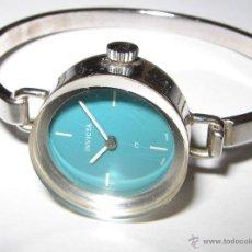 Relojes de pulsera: RELOJ INVICTA SUIZO AÑOS 70. Lote 50373100
