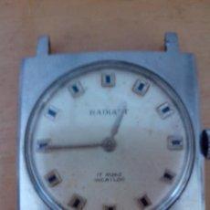 Relojes de pulsera: RELOJ RADIANT. Lote 50453164