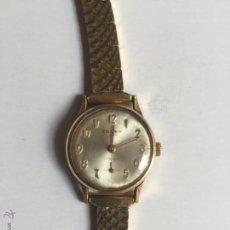 Relojes de pulsera: RELOJ SEÑORA CAUNY. NO FUNCIONA. Lote 50675483
