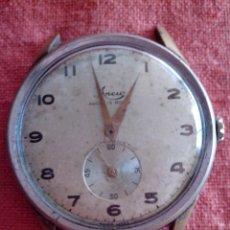 Relojes de pulsera: ENORME RELOJ ANEW (DIÁMETRO 40 MM.). Lote 50905373