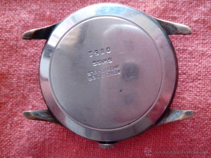 Relojes de pulsera: Enorme reloj Anew (diámetro 40 mm.) - Foto 2 - 50905373
