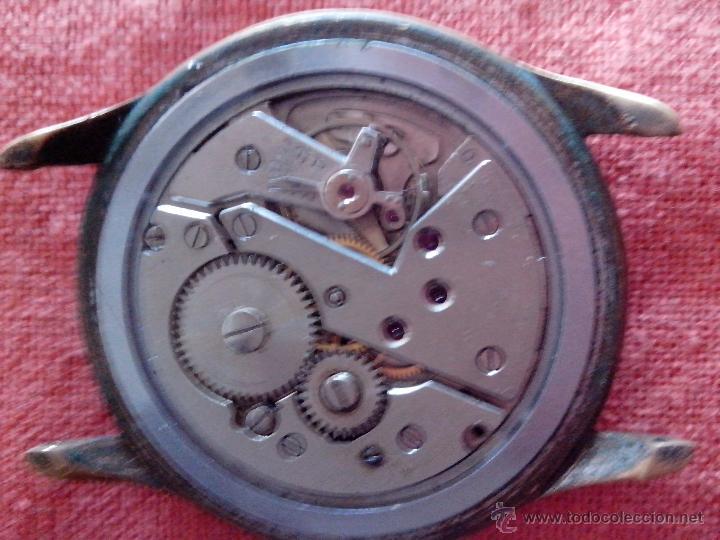 Relojes de pulsera: Enorme reloj Anew (diámetro 40 mm.) - Foto 3 - 50905373