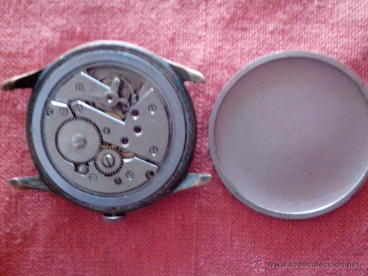 Relojes de pulsera: Enorme reloj Anew (diámetro 40 mm.) - Foto 4 - 50905373