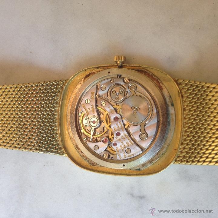 Vacheron Constantin Caja Y Armis Oro 18k 750 Fa Comprar