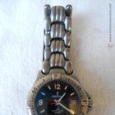 Relojes de pulsera: RELOJ DE CABALLERO FESTINA TITANIUM. Lote 51112633