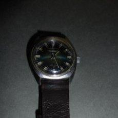 Relojes de pulsera: ANTIGUO RELOJ PULSERA A CUERDA , FUNCIONA ,MARCA JOCAWATCH . . Lote 51239168