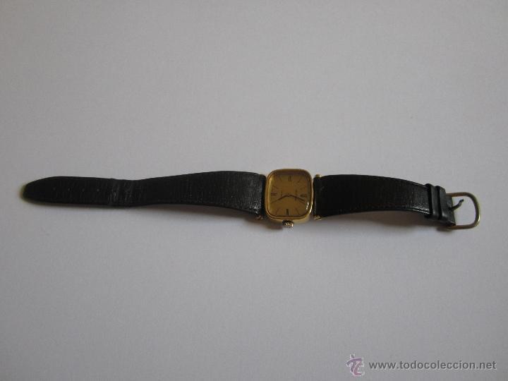 Relojes de pulsera: RELOJ PULSERA FESTINA GENEVE, 10 MICRONES ORO,SWISS MADE - Foto 3 - 51502125