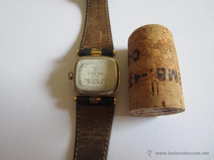 Relojes de pulsera: RELOJ PULSERA FESTINA GENEVE, 10 MICRONES ORO,SWISS MADE - Foto 5 - 51502125
