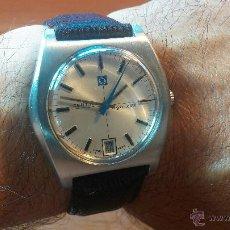 Relojes de pulsera: MUY EXCLUSIVO Y ESCASO RELOJ CERTINA ARGONAUT 280 CAL. 25-661 VINTAGE 1976. Lote 51511760