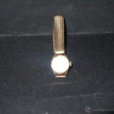 Relojes de pulsera: PRECIOSO RELOJ DE SEÑORA ROYCE, 15 JEWELS ANTIMAGNETIC,, SWISS MADE, AÑOS 30.FUNCIONA PERFECTAMENTE.. Lote 51700140