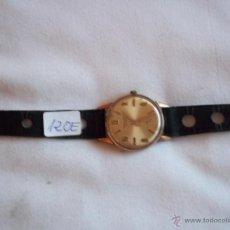 Relojes de pulsera: RELOJ SUIZO CAUNY PRIMA REBAJADO. Lote 52356267