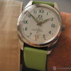Relojes de pulsera: SOLVIT ET TITUS, NUEVO STOCK AÑOS 60 P190A. Lote 52498081