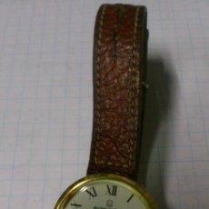Relojes de pulsera: RELOJ PULSERA CARGA MANUAL SEÑORA MICHEL HERBELIN FUNCIONANDO.. ALFONSOJO. Lote 52677155
