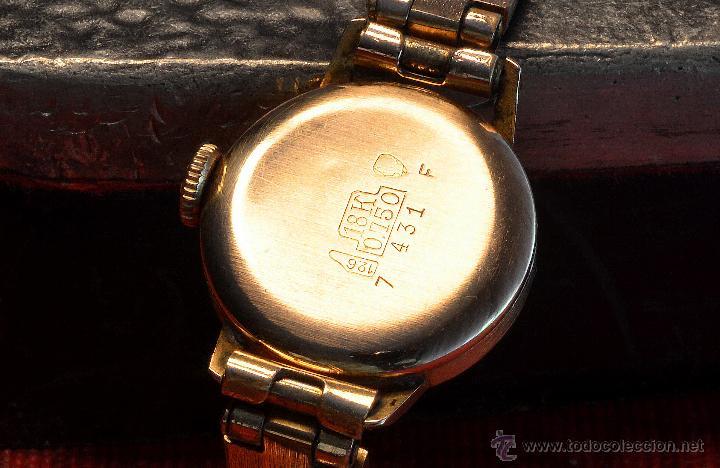 c55355fce5fc Relojes de pulsera  RELOJ DE MUJER DUWARD KING