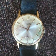 Relojes de pulsera: RELOJ PATIC SWISS 15 RUBIS.¿ AÑOS 60? .. Lote 52976893