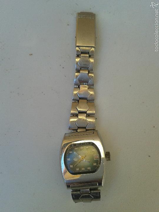 RELOJ CETIKON MUJER (Relojes - Pulsera Carga Manual)