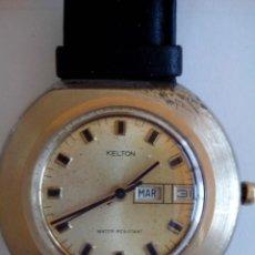 Relojes de pulsera - Enorme Reloj Kelton - 53060398