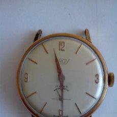 Relojes de pulsera: PRECIOSO RELOJ KROY. Lote 53060651