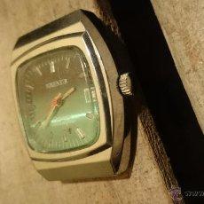 Relojes de pulsera: RELOJ DE PULSERA, MECANISMO MANUAL, MARCA SORIENTER. PARA REVISAR. . Lote 53068686