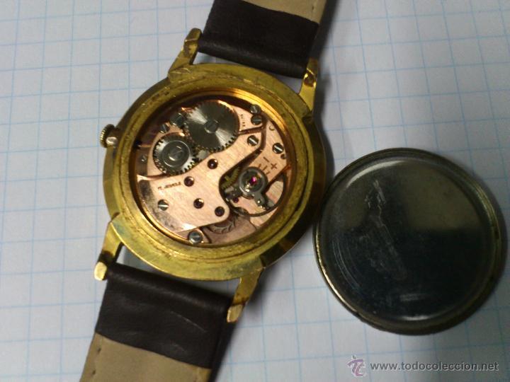 Renis 17 Incabloc Vendido Rubis Swiss En Venta Reloj Antiguo 3 uTPkOZXi