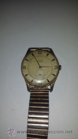 RELOJ ROVER (Relojes - Pulsera Carga Manual)