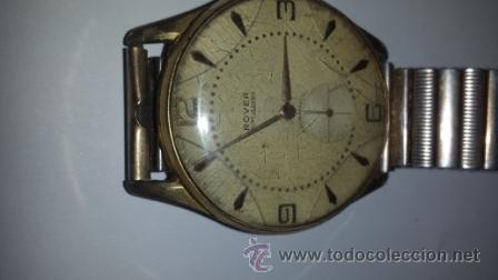 Relojes de pulsera: RELOJ ROVER - Foto 2 - 53282519