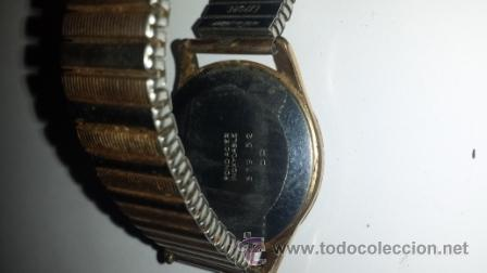 Relojes de pulsera: RELOJ ROVER - Foto 3 - 53282519