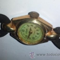Relojes de pulsera: RELOJ HOBA. Lote 53282603