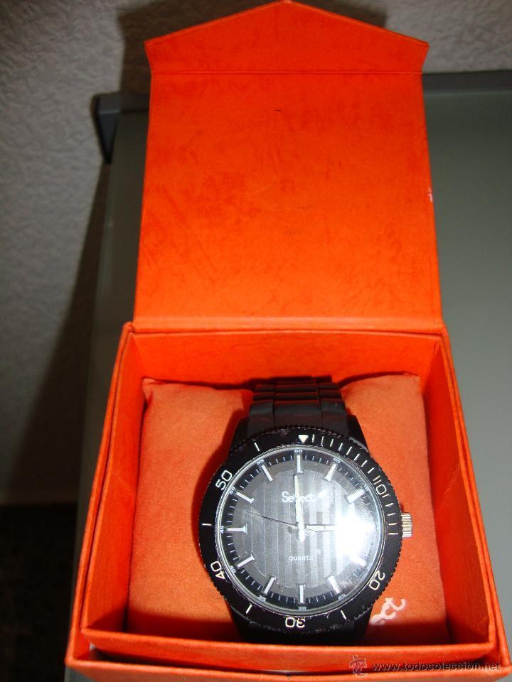 Reloj select. fr-16 de pulsera barato con caja - Vendido en Venta ... 9341399e396f