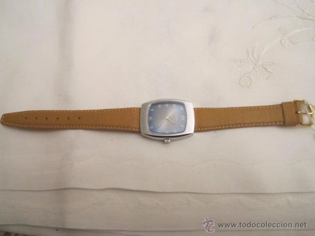 Relojes de pulsera: Reloj de pulsera Dogma,sin uso carga manual. Funcionando. 2,7 x 3 cms.SIN USO - Foto 2 - 53704123