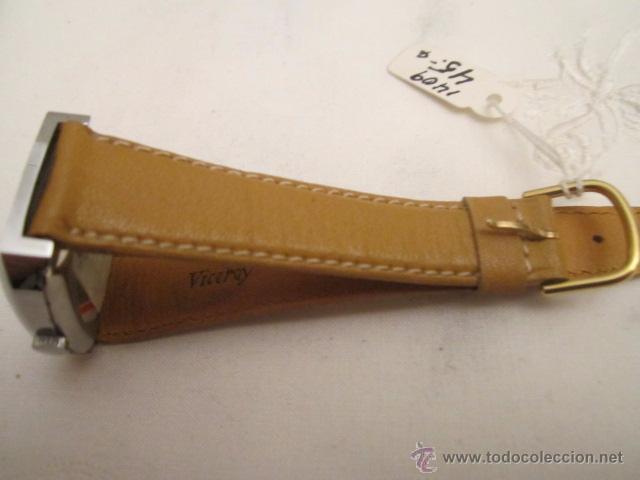 Relojes de pulsera: Reloj de pulsera Dogma,sin uso carga manual. Funcionando. 2,7 x 3 cms.SIN USO - Foto 3 - 53704123