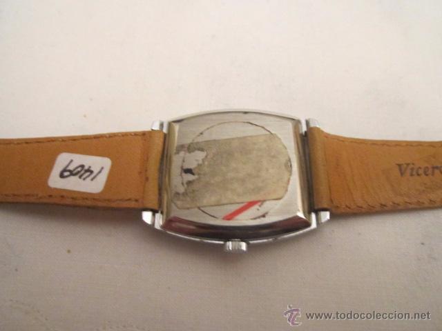 Relojes de pulsera: Reloj de pulsera Dogma,sin uso carga manual. Funcionando. 2,7 x 3 cms.SIN USO - Foto 4 - 53704123
