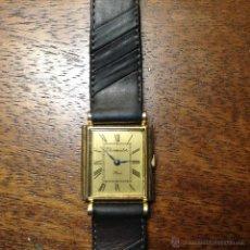 Relojes de pulsera: RELOJ THERMIDOR PARIS. Lote 53707543