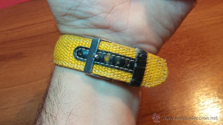Relojes de pulsera: RELOJ RAKETA DE LA CCCP VINTAGE de CUERDA, IDEAL PARA USO DIARIO, Nº 2628-H - Foto 39 - 53737009