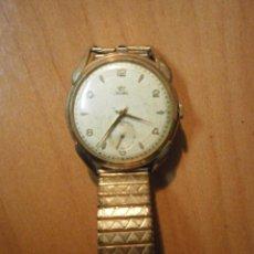 Relojes de pulsera: ANTIGUO RELOJ MARCA FORTIS ANTIMAGNETIC. Lote 53737756