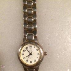 Relojes de pulsera: ANTIGUO RELOJ DE PULSERA HOMBRE MUJER SEVIL QUARTZ. Lote 53841605