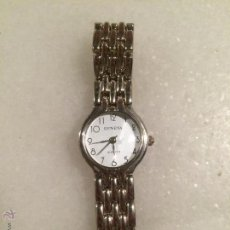 Relojes de pulsera: ANTIGUO RELOJ DE PULSERA HOMBRE MUJER GENEVA QUARTZ. Lote 53841824