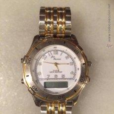 Relojes de pulsera: ANTIGUO RELOJ DE PULSERA HOMBRE IAN FERRIER QUARTZ. Lote 53855945