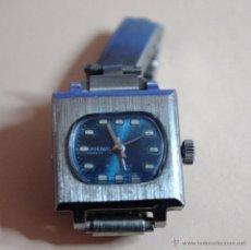 Relojes de pulsera: VINTAGE *RELOJ DE PULSERA MARCA ASEIKON*.. Lote 54270236