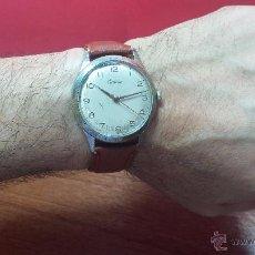 Relojes de pulsera: ESPECIMEN DE COLECCIONISTA, RELOJ CERTINA KF-324 DE 16 RUBÍS, PRINCIPIOS AÑOS 50. Lote 54434297