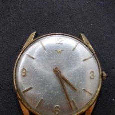 Relojes de pulsera: ANTIGUO RELOJ SOLO ESFERA DE LA MARCA DUWARD. Lote 54474990