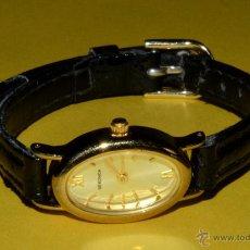 Relojes de pulsera: RELOJ DE PULSERA SEKONDA, QUARZ, MUJER. Lote 54612658
