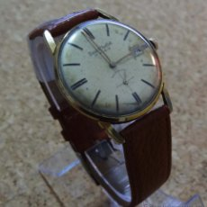 Relojes de pulsera: RELOJ CUERDA PAUL CHOFFAT - 17 RUBIS. Lote 54659324