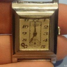 Relojes de pulsera: RELOJ ANCRE 16 RUBIS. Lote 54727630