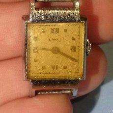 Relojes de pulsera: RELOJ LANDI 17 MM DE ANCHO. Lote 54729158