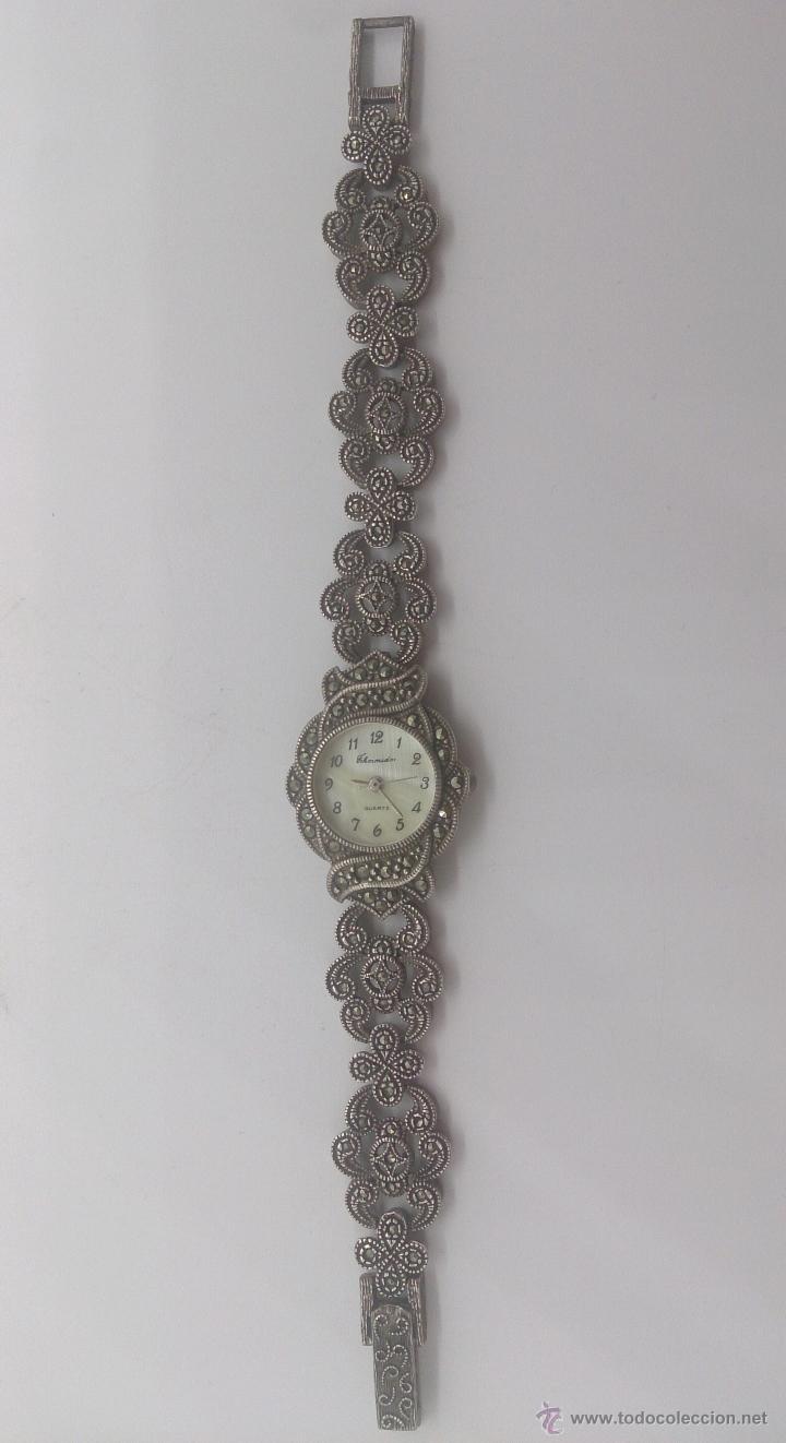 bd5b1fc27331 relojes de plata antigua