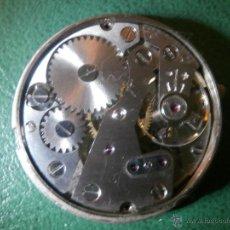 Relojes de pulsera: MAQUINARIA RELOJ CUERDA THERMIDOR - 17 RUBIS. - 30 MILÍMETROS -. Lote 54848499